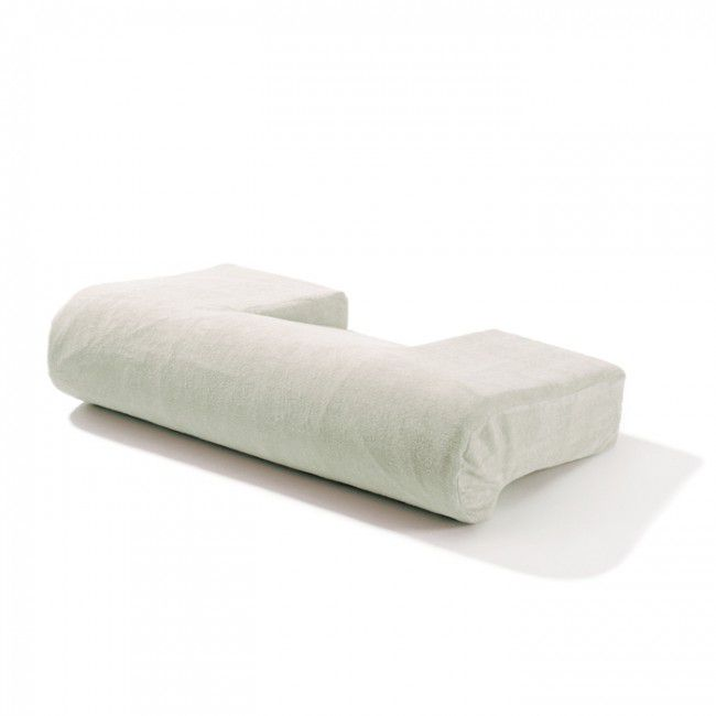 The Pillow Travel Standard, Art.Nr. 1007 (für Personen ab 65kg KG)